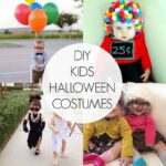 Hilarious DIY Baby Halloween Costumes!