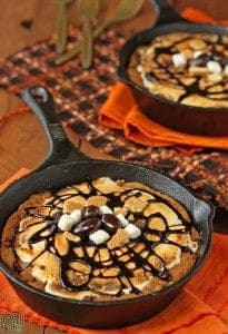 smores-rocky-road-skillet-cookies-14