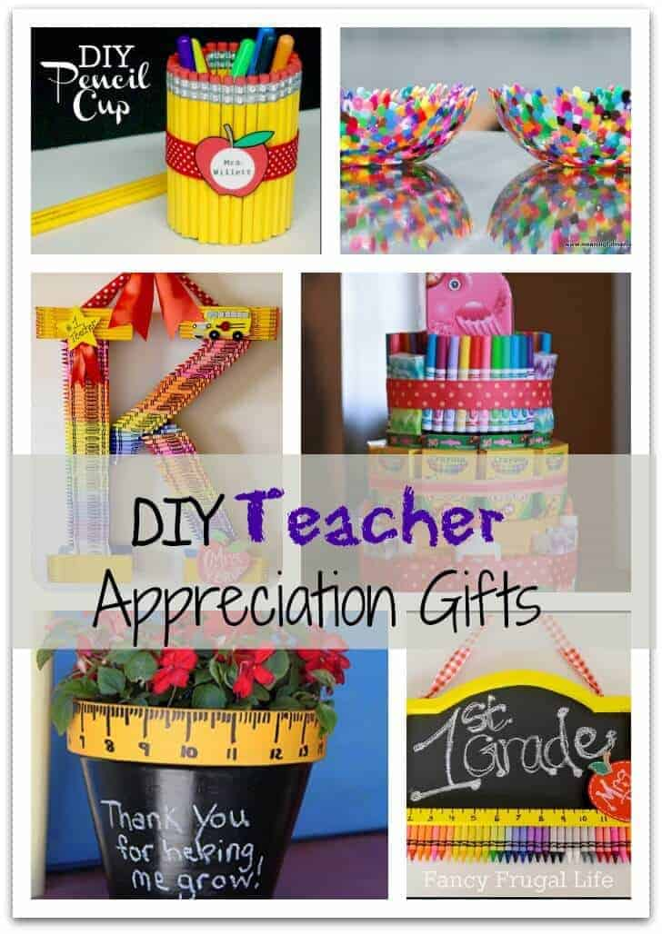 Classroom Keepsake Ideas ~ Best teacher appreciation gift ideas princess pinky girl