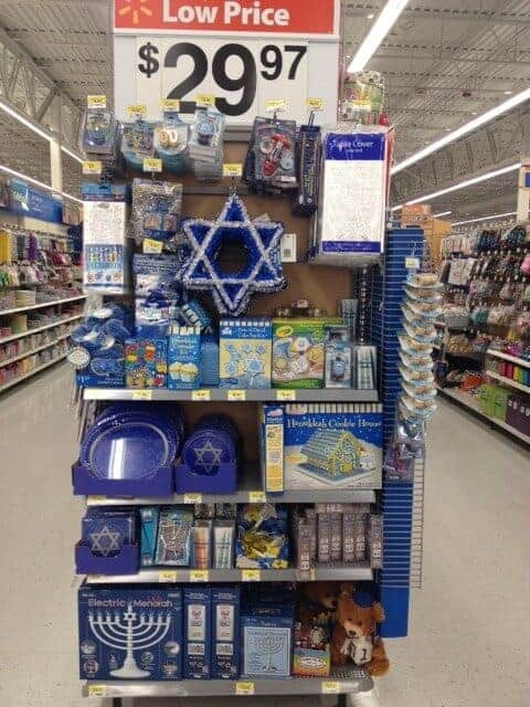 Hanukkah Decorations - Twas the Night Before Hanukkah ...