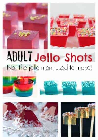 ... shots 2 jpg butterbeer jelly shots this butterbeer jelly shots