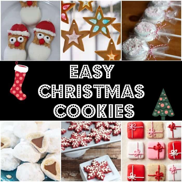 easy christmas cookies sq