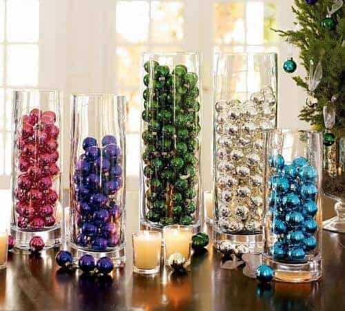 Decorating Ideas > More Easy Holiday Decorations  Page 2 Of 2  Princess  ~ 174956_Christmas Vase Decoration Ideas