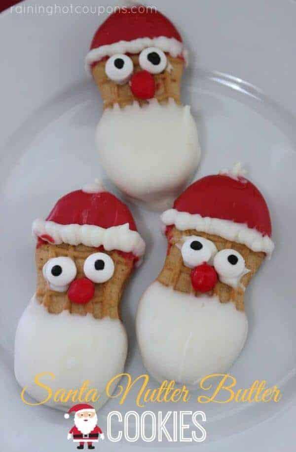 santa_nutter_butter_cookies