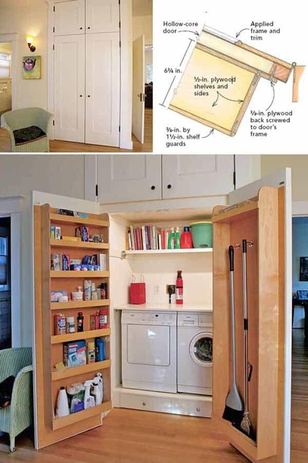 tiny-laundry-with-storage-ideas