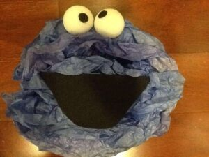tissue-paper-cookie-monster