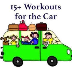 car-workout