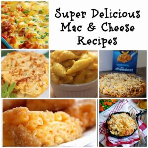 mac-and-cheese-recipes