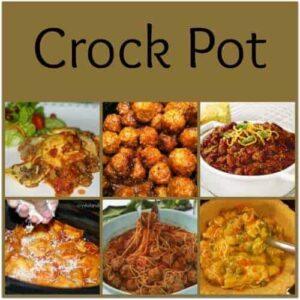 crockpot box