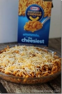 mexican-mac-and-cheese-cassarole