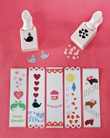 Valentines-bookmark