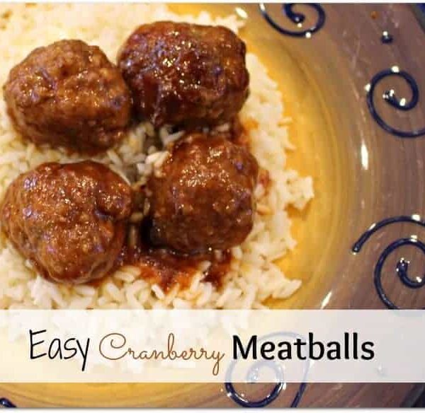 easy-cranberry-meatballs
