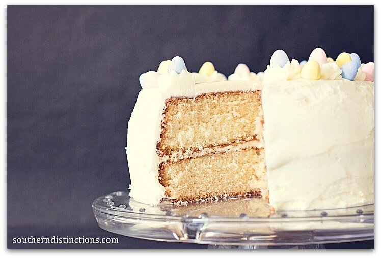 Caramel Delight Cake - Southern Distinctions - 5