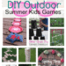 DIY Outdoor Games For Kids