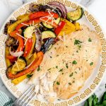 easy grilled tilapia