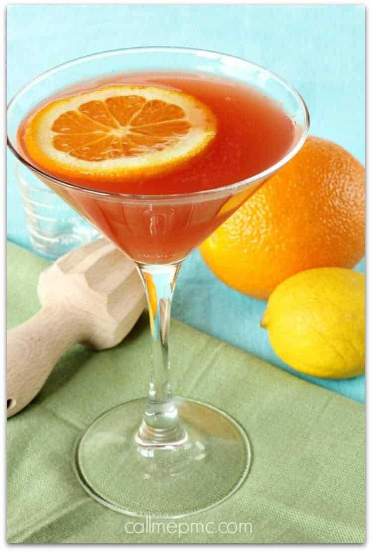 Hurricane martini (1)