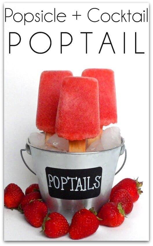 Poptail