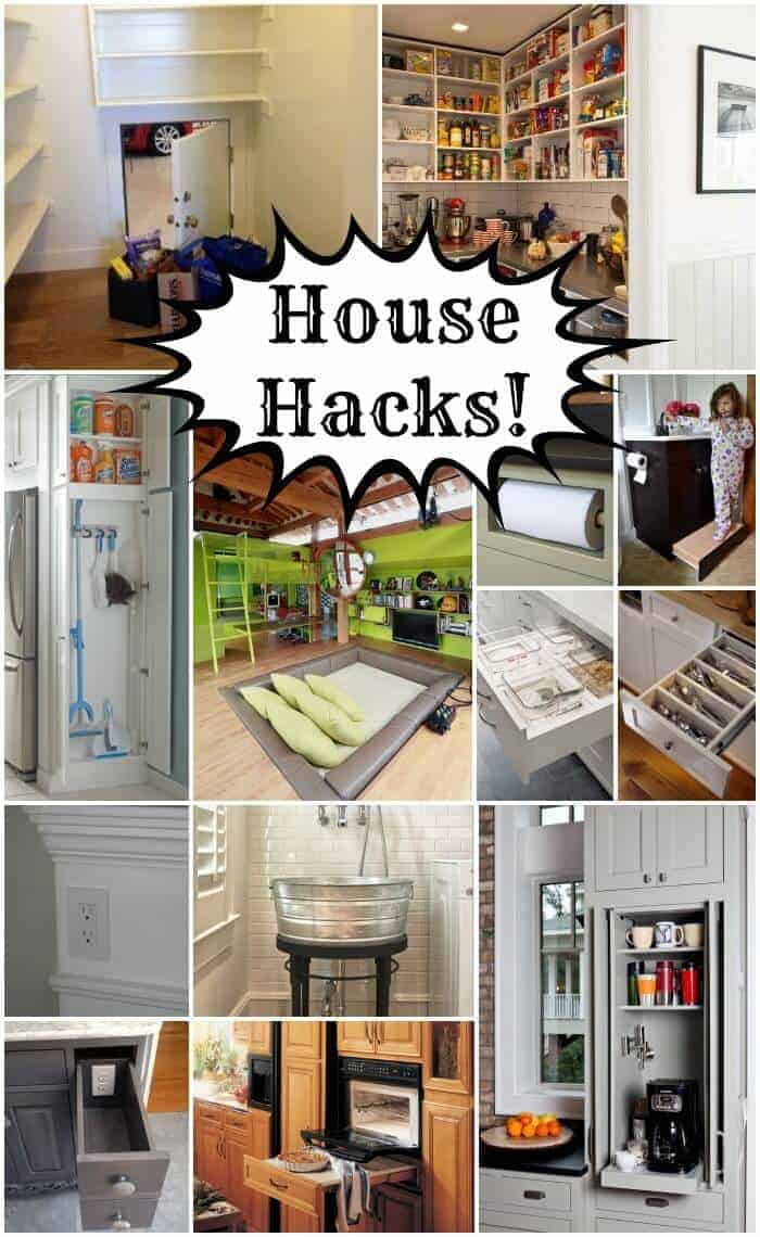 house hacks princess pinky girl