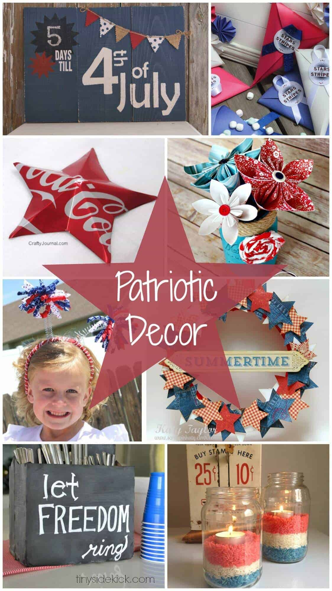 patriotic decorations1