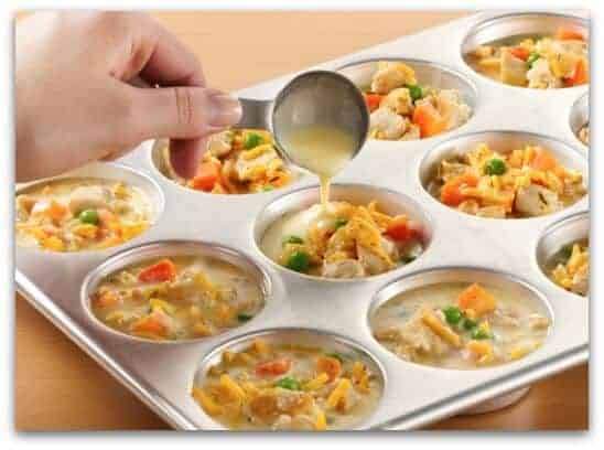 quick and easy chicken pot pies recipes dishmaps