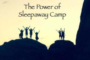 The Power of Sleepaway Camp