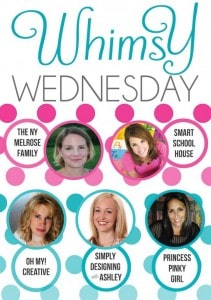 Whimsy Wednesday – February 4
