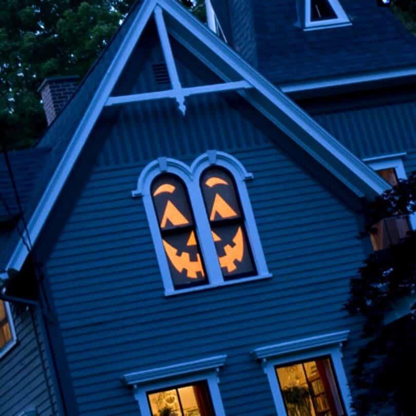 house-o-lantern