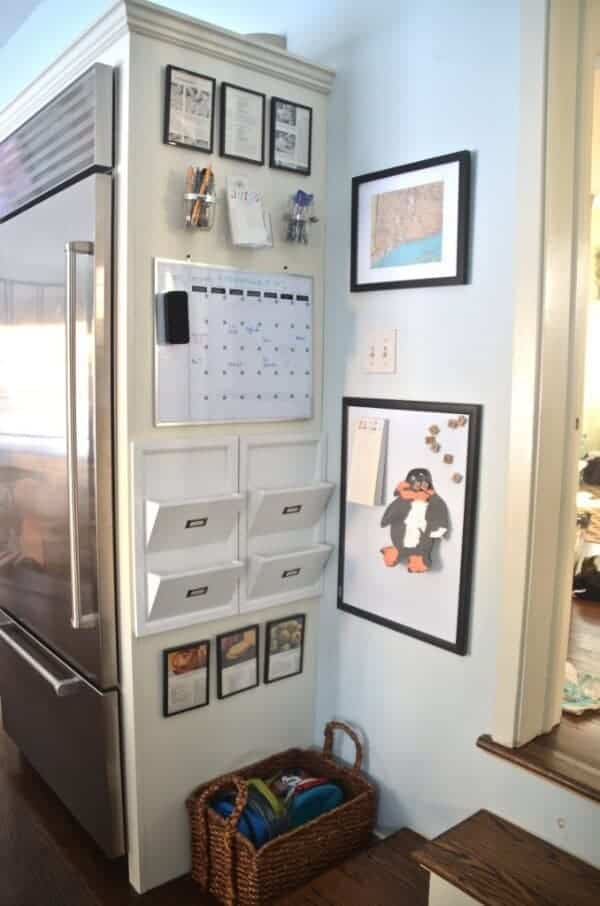 Organization Stations That Will Keep Your Family ORGANIZED ...