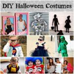The Best DIY Halloween Costumes