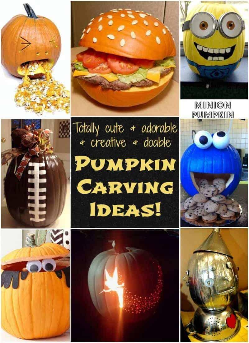 creative pumpkins no words pinterest