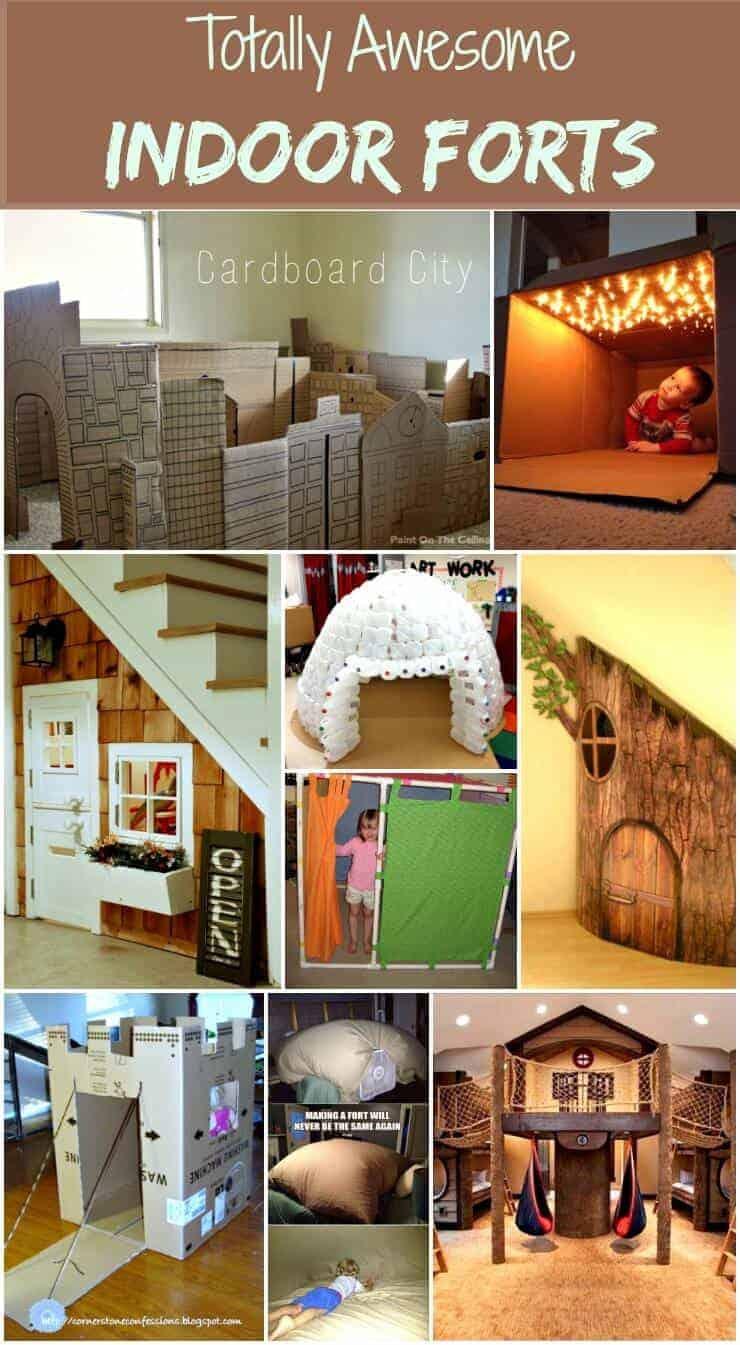 indoor forts