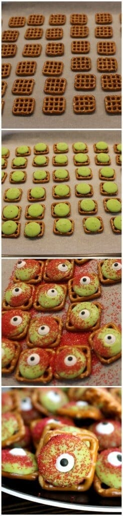 zombie pictorial