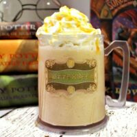Best Frozen Butterbeer Recipe