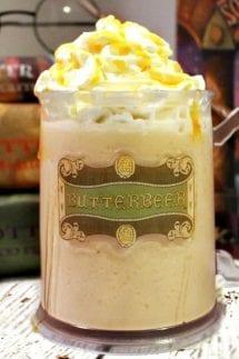 Best Frozen Butterbeer Recipe