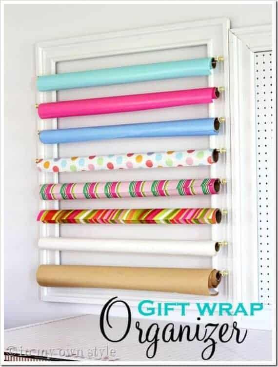 gift_wrap_organizer