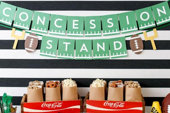 Modest image intended for concession stand signs printable