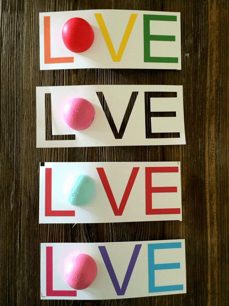 EOS Love Valentine by MOm Dot Com