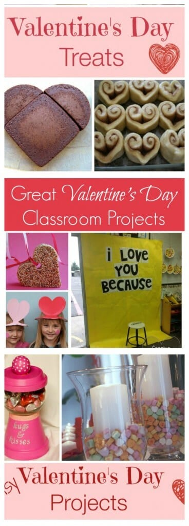 The Top Pinned for Valentines Day - crafts, projects and treats