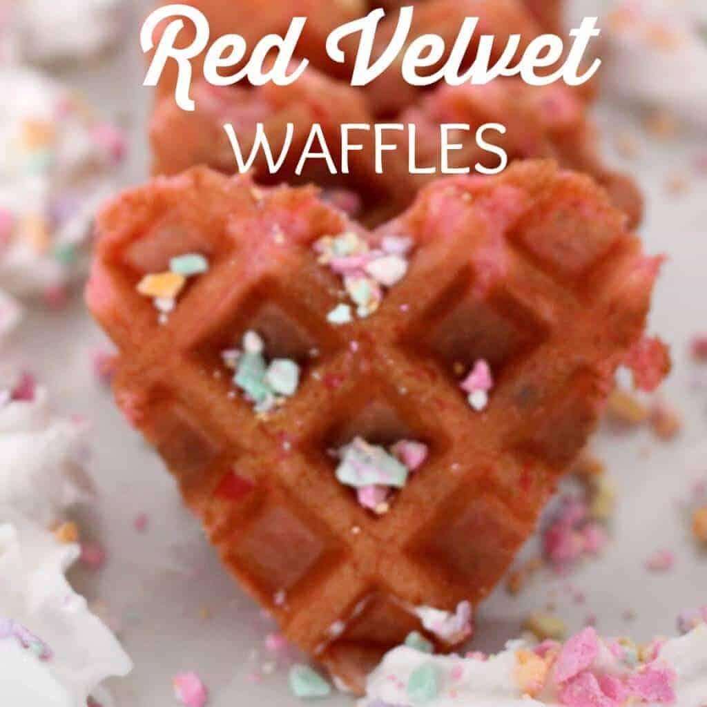 red velvet waffles sq