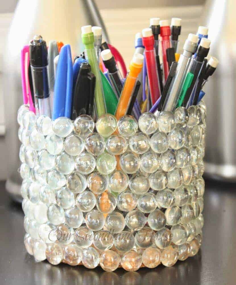 Great organization ideas page 2 of 2 princess pinky girl for Craft using waste bottles