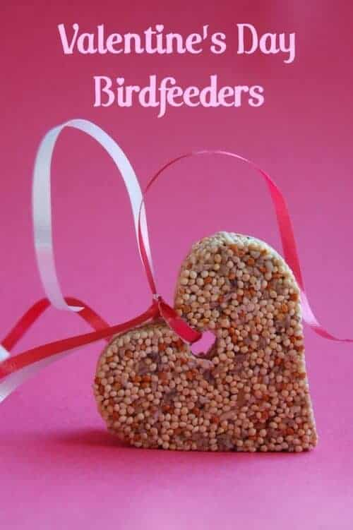 Top Pinned Valentine\'s Day Ideas - crafts, projects and treats ...