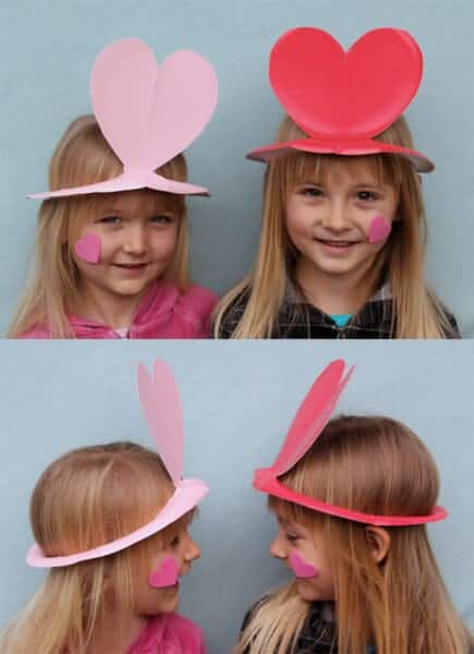 valentines_day_paper_plate_hats