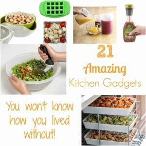 Great Kitchen Gadgets You Need!