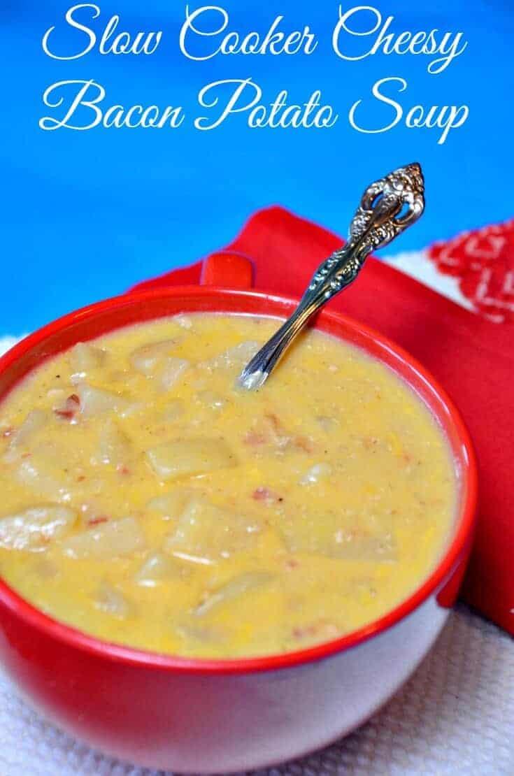 Slow-Cooker-Cheesy-Bacon-Potato-Soup