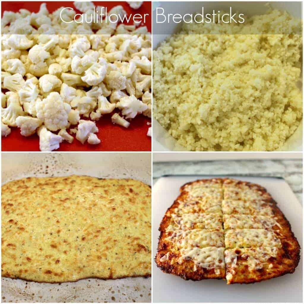 breadsticks facebook