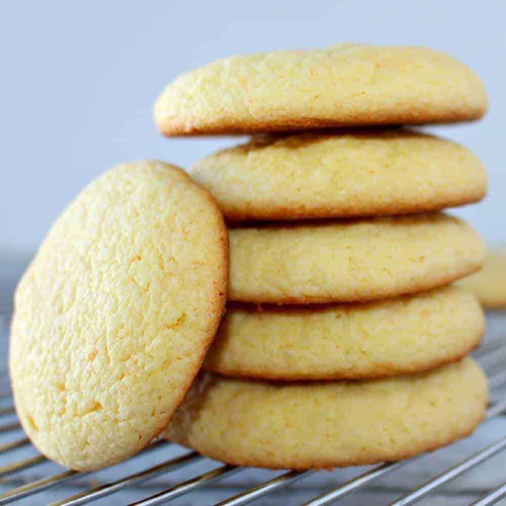 Cake Mix Christmas Cookie Recipes
