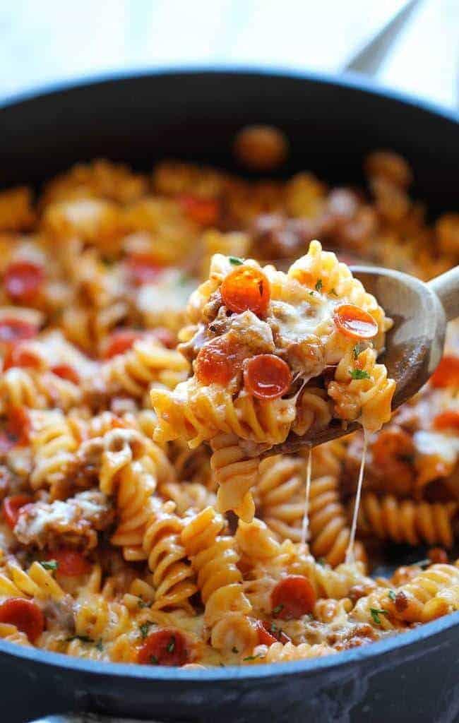 one_pot_pizza_pasta_bake