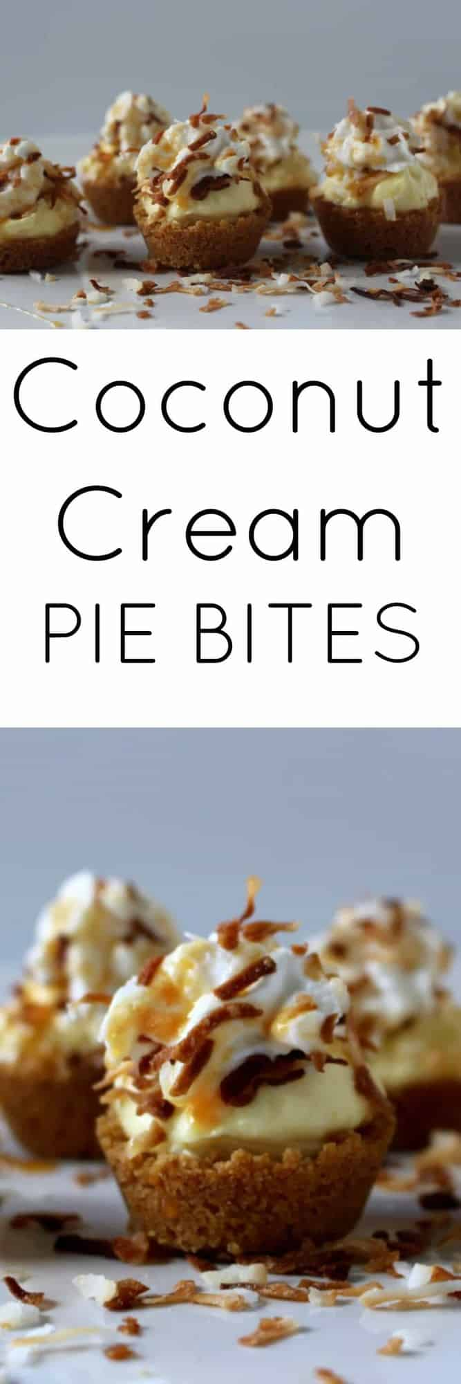 Coconut Cream Pie II Recipe — Dishmaps
