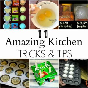 kitchen tips square