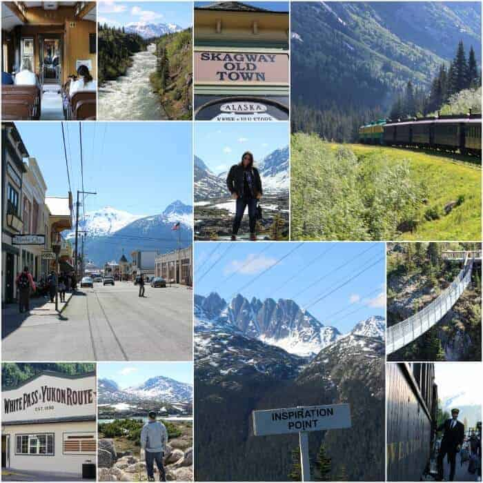 What to do in Skagway